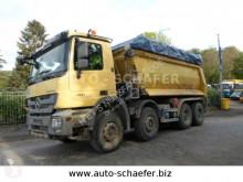 Camion Mercedes 3241 K/8x4/Meiller Mulde ! benne occasion