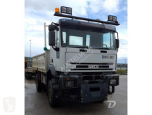 Camion benne Iveco B1VPS1 4x4.