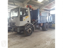Camion benne Iveco 150 E 23 ML