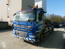 Camion DAF CF portacontainers usato
