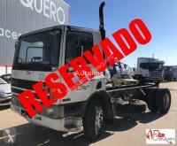 Kamion DAF 75 270 vícečetná korba použitý