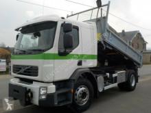 Lastbil Volvo FE280-DREISEITEKIPPER-WINTERDI KM 3-vejs tip brugt