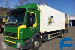 Volvo hűtőkocsi teherautó FLL-240