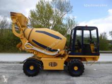 Camión hormigón cuba / Mezclador Fiori DB 400 S