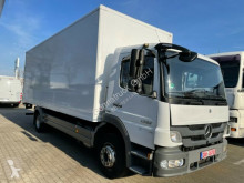 Camion Mercedes Atego 1222 L Atego furgon second-hand