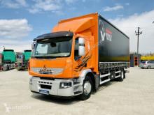 Lastbil skjutbara ridåer (flexibla skjutbara sidoväggar) Renault Premium 310 DXI