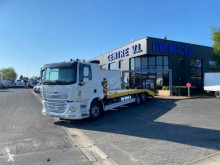 Camion porte engins DAF CF FAT 330