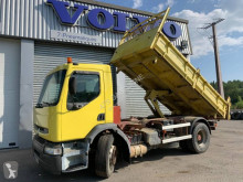 Renault three-way side tipper truck Premium 260.19