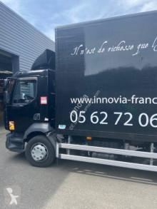 Kamion dodávka Renault D-Series 250