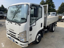 Vrachtwagen Isuzu N-SERIES NLR 35 tweedehands kipper