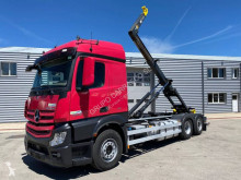 Camion multiplu Mercedes Actros 2542