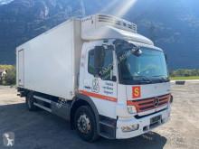 Kamion Mercedes Atego 1329 chladnička mono teplota použitý