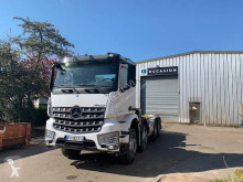 Camion Mercedes Arocs multibenne occasion