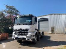 Vrachtwagen portaalarmsysteem Mercedes Arocs