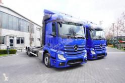 Kamion BDF Mercedes Actros 2548