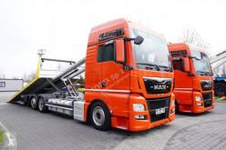 Camion soccorso stradale MAN TGX 24.440