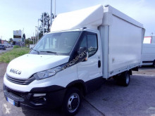 Camion Iveco Daily 35C15 obloane laterale suple culisante (plsc) second-hand
