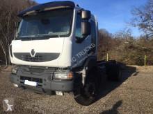 Camion châssis Renault Kerax 430 DXI
