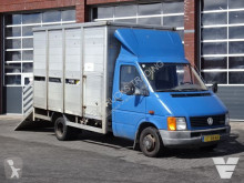 Volkswagen LT truck used cattle