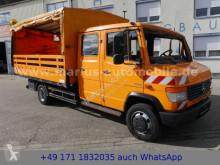 Camion savoyarde Mercedes Vario Vario 816D / AHK / 1-Hand