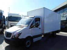 Mercedes Sprinter 314 CDI furgoneta caja gran volumen usada