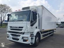 Vrachtwagen Iveco Stralis 310 tweedehands koelwagen multi temperatuur