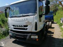 Iveco Eurocargo 120 E 25 грузовое шасси б/у