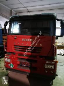 Camion trasporto macchinari Iveco Stralis AT 260 S 31