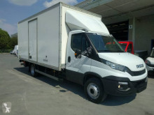 Camion fourgon polyfond Iveco Daily 72 C 18