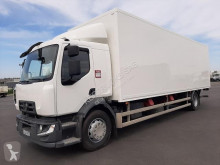 Camion furgone plywood / polyfond Renault Gamme D 280.19