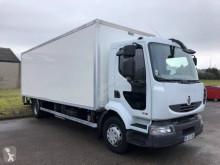 Renault Midlum 180.14 truck used box