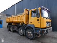 Kamion MAN F2000 41.403 korba použitý