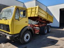 Kamion Mercedes 2628 trojitá korba použitý
