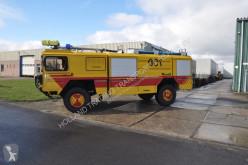 MAN Rosenbauer 16.422 DFAG пожарная машина б/у