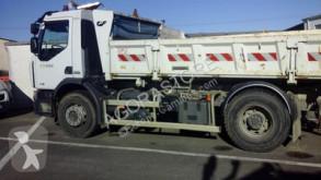 Camion benne Renault Premium