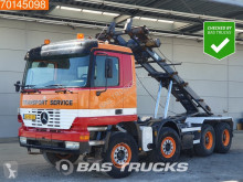 Camion porte containers Mercedes Actros 4140