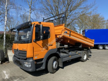 Mercedes MB 12.24 K Kipper-- NEU -- truck used three-way side tipper