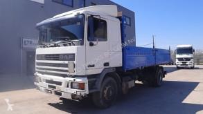 Camion plateau DAF 95 ATI 400