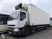 Kamión chladiarenské vozidlo Renault Premium