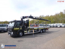 Volvo FE 280 truck used flatbed
