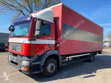 Camion MAN TGM 18.280 fourgon occasion