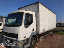 DAF box truck LF45 45.220