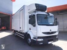 Camião frigorífico Renault Midlum 220.14