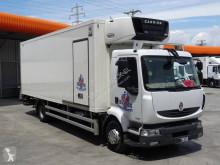Camión Renault Midlum 270.16 frigorífico usado