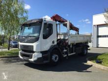 Camion bi-benne Volvo FL 250-18