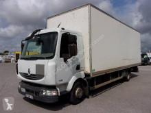 Ciężarówka Renault Midlum 190 DXI furgon furgon drewniane ściany używana