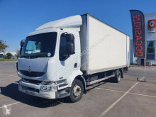 Camion furgone plywood / polyfond Renault Midlum 180 DCI