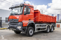 Camion Mercedes Arocs polybenne occasion