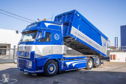Camion benne Volvo FH16
