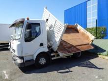 Lastbil Renault Midlum 220.10 dubbel vagn begagnad